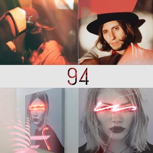 Serial Experiments - L#94 | Guest Mix: Sutja Gutierrez