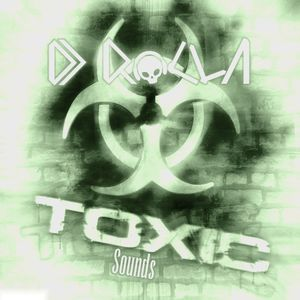 DJ RoCla in the Mix - Toxic Sounds