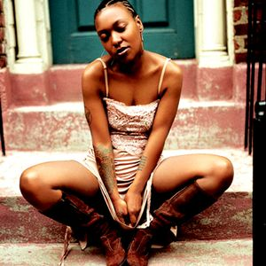 BamaLoveSoul Presents Love Letter 001: Me'Shell Ndegeocello