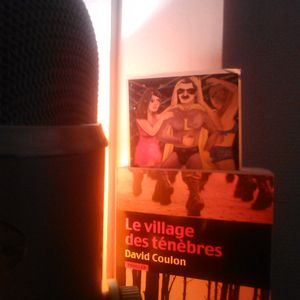 PNP 226 - DAVID COULON / LE VILLAGE DES TENEBRES