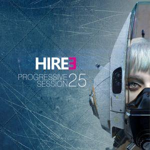 Hiree Progressive MixTape 25 (30.01.2016)