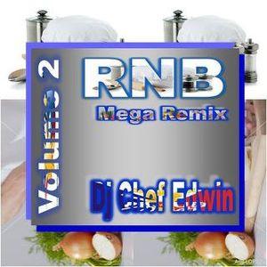 RNB MEGA MIX VOL2(DJ EDWIN)