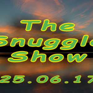 Snuggle Show recorded 25.06.17 - Wilson Waffling Radio