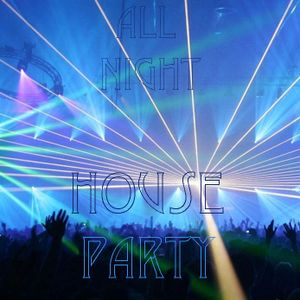 Dr Horn's All Night House Party