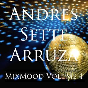 MixMood Volume 4: Time-lapse Disco