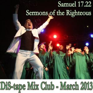 Samuel 17.22: Sermons of the Righteous (Passage Two)