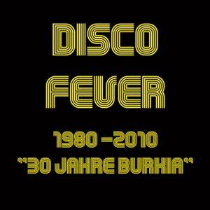 Disco Fever Opening Mixset