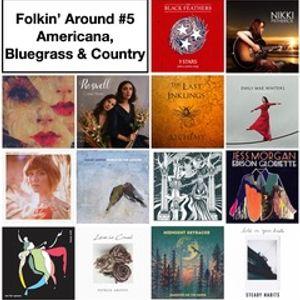 Folkin Around Show - Prog 5