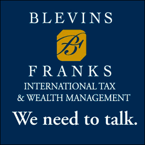 Blevins Franks - Holistic financial planning