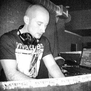 August 2013 Tech House Mix
