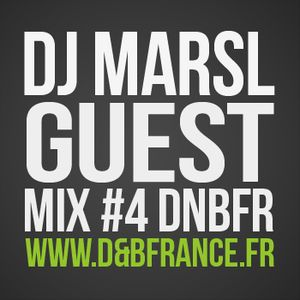 Dnb France Guestmix 4