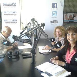 Programa Estado Ciudadano 07-11-14 con Osvaldo Meijide, Marina Santangelo y Maria Ines Tabares