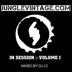 Jungle Vintage: In Session - Vol.1