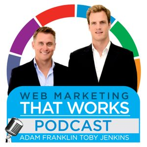 057: Mark Carnegie on Wisdom of the Crowd, PR, Community & Failing Fast and Small.