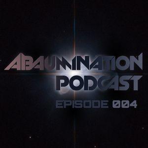 Abaumination Episode: 004