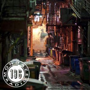 Mondaze #196 Restless ( ft Dorothy Ashby, Nas, Lee Fields, Slave, Maze, De La Soul,  .. )
