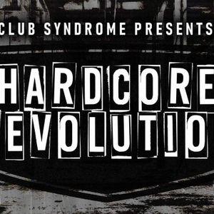 Syndrome - Hardcore Revolution (Shatterling and Talman)
