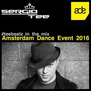 ADE 2016 - Teebeatz In The Mix