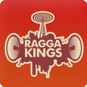Live Juggling Raggakings.net 2012-11-01