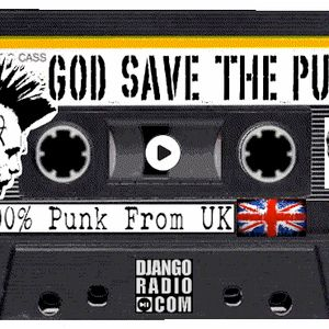 God Save The Punk (UK / 80's)