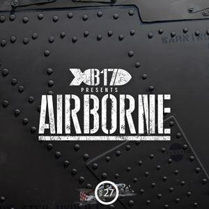 B17's AIRBORNE 27