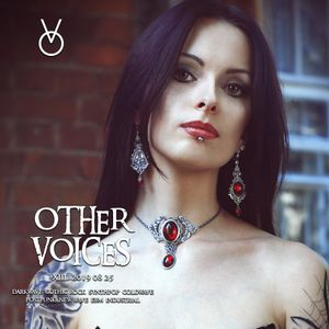 Other Voices. Chapter XIII
