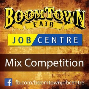 Boomtown Jobcentre Application
