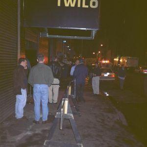 Junior Vasquez - Live @ Twilo, NYC (28.11.1999) Part 3