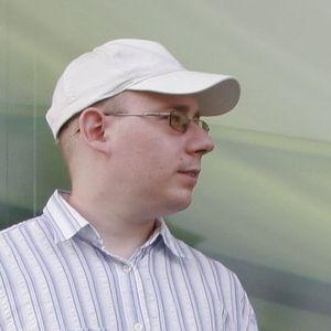 Adam Icegate Podcast - September 2011