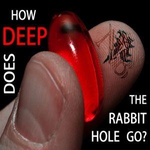 How DEEP does The Rabbit Hole Go (D'n'B MegaMix)