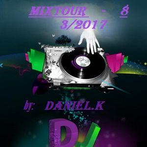 Daniel.K - MixTour-8