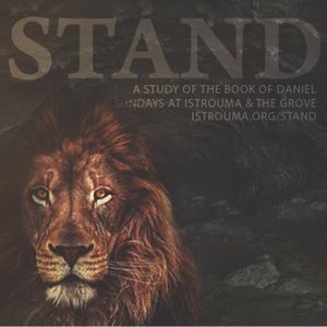 Stand: Week 6, October 11, 2015