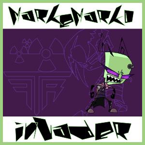 MARK e MARKO - Invader