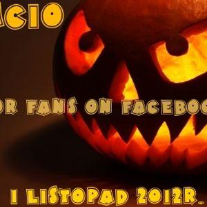 Emcio - For Fans on Facebook