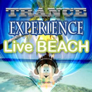 Trance Live Beach Sessions Vol.1