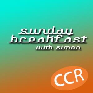 Sunday Breakfast - #Chelmsford - 27/03/16 - Chelmsford Community Radio
