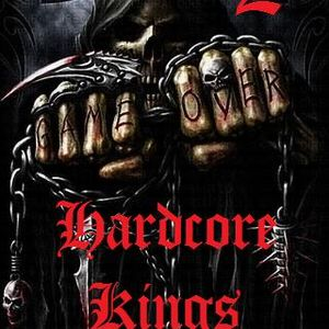 Tha VinylPlayah - Hardcore Kings 2