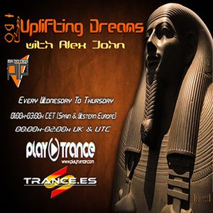 UPLIFTING DREAMS EP.134(powered by Phoenix Trance Promotions)