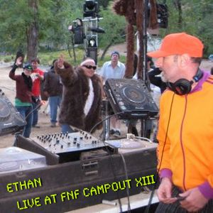 Ethan - Live at FnF Campout XIII