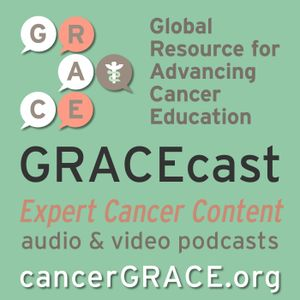 Interview with Dr. Kristin Manning, Part 2: Challenges in Cancer Imaging (audio)