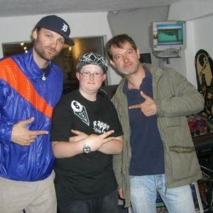 FM4 Hip Hop Jam 2000 feat. Deichkind