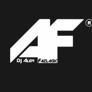 DJ Alen Fazlagic - Ride with Tech ( Special Techy Set )