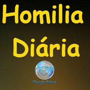 Homilia 11/02 - Padre Roger Araújo