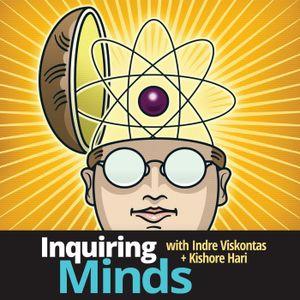 150 Stuart Firestein - Why Science Needs to Fail