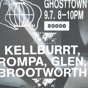 Ghosttown Sound Nr. 26 (09/07/20)
