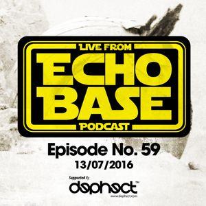 ECHO BASE Podcast No.59