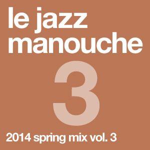 le jazz manouche vol.3