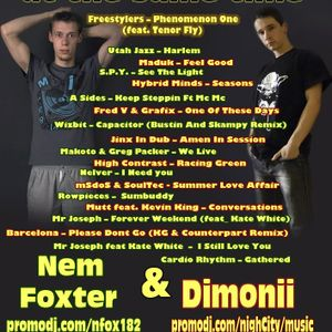 Nem foxter & Dimonii – at the same time