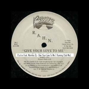 Weekend Rush Old Skool Tape 1 Side B