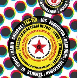 """Monotransitor programa """"Nuevo"""" transmitido el día 04 11 2011 por Radio Faro 90.1 fm!!"""